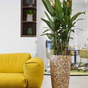 Caribbean Vase Small